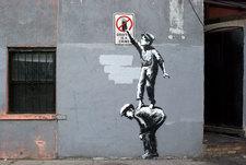 Banksy Speerstra 10