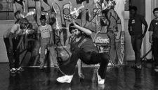 Graffiti Street Art Speerstra Gallery 18