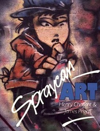Graffiti Street Art Speerstra Gallery 21