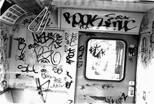 Graffiti Street Art Speerstra Gallery 31
