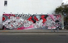 Graffiti Street Art Speerstra Gallery 33