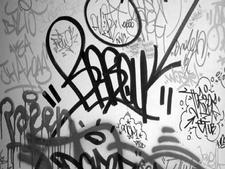 Graffiti Street Art Speerstra Gallery 01