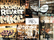 Graffiti Street Art Speerstra Gallery 15